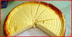 Budincă din brânza de vaci și griș - cel mai fin și aromat desert! - Bucatarul Easter Pie, Food And Drink, Holiday, Desserts, Pastries, Image, Pie, Biscuits, Bakken