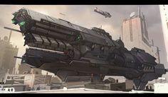 Space Engineers_Decompression by IvanLaliashvili on DeviantArt