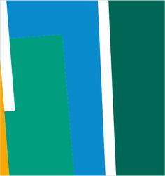 Burghard Müller-Dannhausen Geometrische Malerei,  geometric painting, geometric art, geometric abstraction: 1-8-4