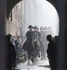 Les Miserables is the cinematic musical experience of a lifetime, telling a story of broken dreams, passion, sacrifice and redemption. Boxing Day 2012