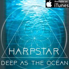 Deep As The Ocean by HARPSTAR on SoundCloud