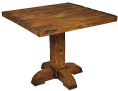 old square table - Google Search