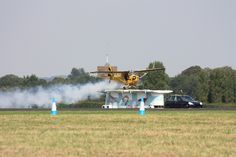 North Weald Airfield Community Day 2014