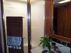 2007 Used National Tradewinds 40D Quad-Slide 400hp 24k Miles Class A in California CA.Recreational Vehicle, rv, 2007 National Tradewinds 40D Quad-Slide 400hp 24k Miles, ***109,990***Big Freightliner ZF Full Air Chassis with Independent Front Suspension, Cummins Big Block ISL 400hp Turbo Diesel with 1200 Foot Pounds of Torque, Allison 6 Speed Automatic Transmission, 2-Level Engine Brake, Onan 8kw Quiet Diesel Generator, 2kw Full Coach Inverter, Automatic Hydraulic Levelers, Color Camera, Nice…