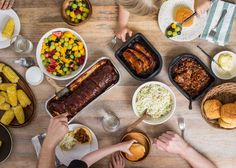 SPONSORED POST: A Weekend Ribs Feast...On a Weeknight  Sponsored by Tony Roma's