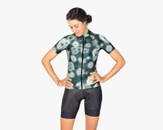 Machines For Freedom The Thrive Print Jersey ($175)