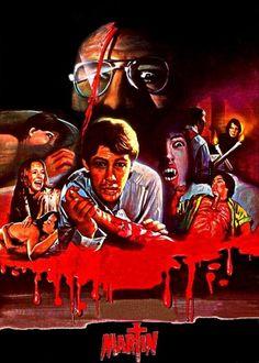 Martin (1977) - George A. Romero