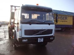 Webmanagement Consultants: Used Volvo Trucks For Sale