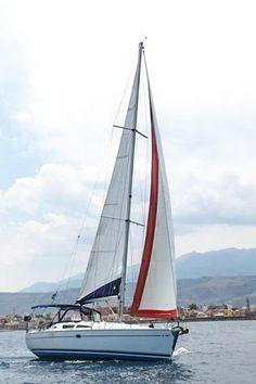 Sailing with Io tours