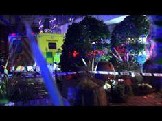Explosion de gaz à l'hôtel Hyatt de Londres