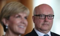 Sydney siege gunman's letter to George Brandis was handled 'appropriately