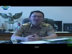 WOW!!!! AHOK Basuki (Gubernur Jakarta) Angkat Bicara Mengenai I LIKE DAN...