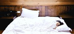 Sleep Helps Muscle Regeneration When Working Out - RunningSoleGirl