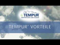 Tempur Matratzen Vorteile by shogazi ®  Schlafkultur München