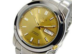 Seiko-5-Automatic-Mens-Watch-See-Through-Back-SNKK13K1-UK-Seller