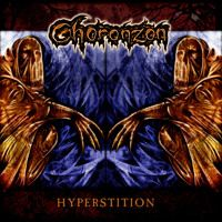 Hyperstition by Choronzon on SoundCloud