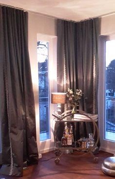 exquisit edle gardinen wohnzimmer.html