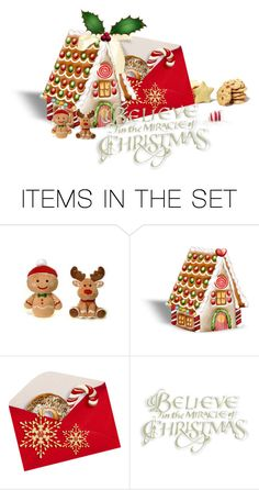 """Christmas"" by mljilina ❤ liked on Polyvore featuring art"