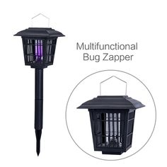 50 Best Mosquito Killer Machines in 2018 – Buyer's Guide images