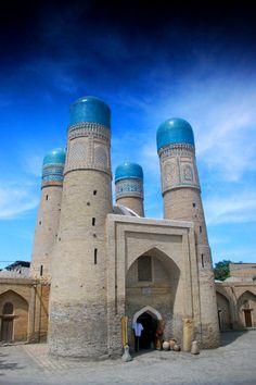 Uzbekistan | by Ben Smethers