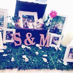 結婚式 ウェルカムスペース - Google 検索 Wedding Table, Diy Wedding, Wedding Flowers, Wedding Day, Welcome Images, Welcome Boards, Wedding Decorations, Table Decorations, Wedding Welcome
