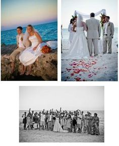 Choose The Ultimate Wedding Destination Whether Youre Looking To Be Pampered At An All Inclusive Resort Or Planning A Quaint Gathering On B
