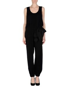 DUNGAREES - Jumpsuits Red Valentino Cheap Clearance Cheap Best Clearance Cheap Price Buy Cheap Footlocker Finishline vIE2FTDg