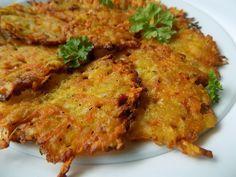 Slovak Recipes, Tandoori Chicken, Cauliflower, Paleo, Good Food, Food And Drink, Appetizers, Treats, Vegetables
