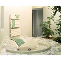 Electric Omnipanel Towel Radiator