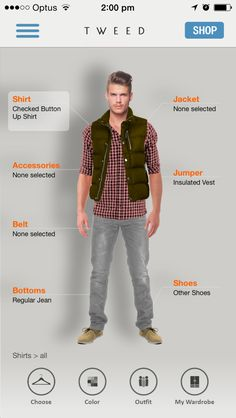 9 Best Tweed App Male Images Tweed Clothes Combinations Outfit