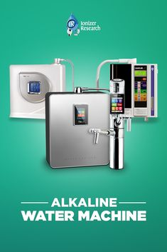 """""""What is alkaline water?"""" """"Is alkaline water good for you?"""" Everything you need to know about an is jam-packed into this What Is Alkaline Water, Alkaline Water Machine, Alkaline Water Benefits, Hydrogen Water, Water Ionizer, Safe Drinking Water, Shocking Facts, Good Bones, Water Well"""