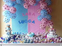 Baby Shower: decoraciones con globos | Blog de BabyCenter