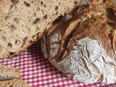 Schweizer Brot (Ruchbrot) | Sam´s Kitchen Bread, Food, World, Recipes, Meal, Brot, Eten, Breads, Meals