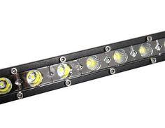 13 36w single row cree mini led light bar trucks manufactures led 37 inch 108w single row cree compact led light bars flood trucks aloadofball Images