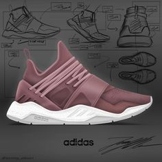Adidas Runner Concept-Rose- how you guys feeling about these  5e86f19b7
