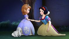 Sofia the First: Ending; Disney Junior Series Finale Airs in September - canceled TV shows - TV Series Finale Animated Cartoons, Cool Cartoons, Disney Cartoons, Disney Movies, Disney Characters, Disney Princesses, Disney Junior, Disney Jr, Disney Pixar