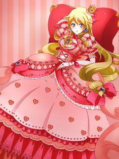 /Princess Peach/#1252115 - Zerochan