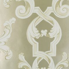Designers Guild - Darly collection - Grenard Wallpaper - P520/02 Linen