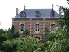 French Country House Plans Bringing European Accent into ...