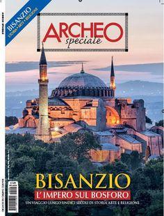 BISANZIO Numero speciale rivista ARCHEO