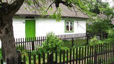 Cottages, Polish, Architecture, Plants, Arquitetura, Cabins, Vitreous Enamel, Country Homes, Cottage