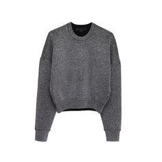 Alexander Wang Everyday Sweatshirt