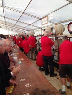 East Malling Beer Festival