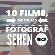 Filmtipps für Fotogr