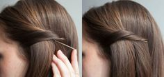 20 life-changing ways to use hair grips