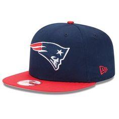 New Era 9Fifty Snapback #Patriots
