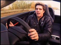 AutoEsporte deste domingo (5) traz o mais veloz Aston Martin conversível +http://brml.co/1GuRT4a