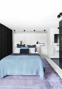 Lieblich Schlafzimmer Dänisches Design