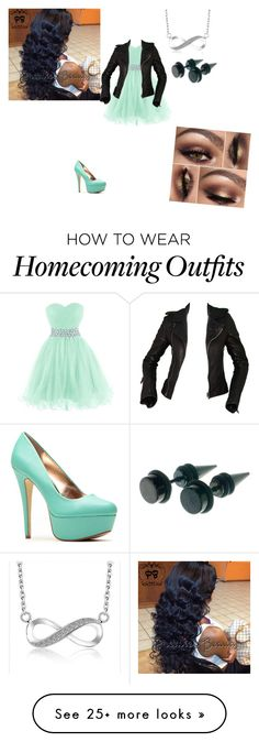 """""""Untitled #246"""" by petersenapril on Polyvore featuring Balenciaga"""