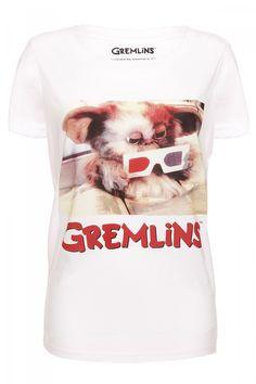 Eleven Paris - Gremlins Tee